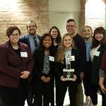 Ethics Bowl Heads to Nationals After Placing in Regionals